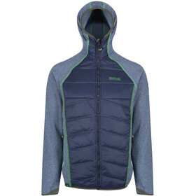 Regatta Andreson III Hybrid Jacket Men blue